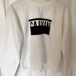 Calvin Klein Crewneck Sweatshirt